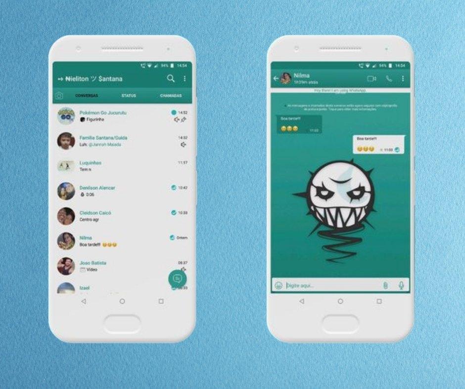 yowhatsapp fazer download e baixar 2020 atualizado